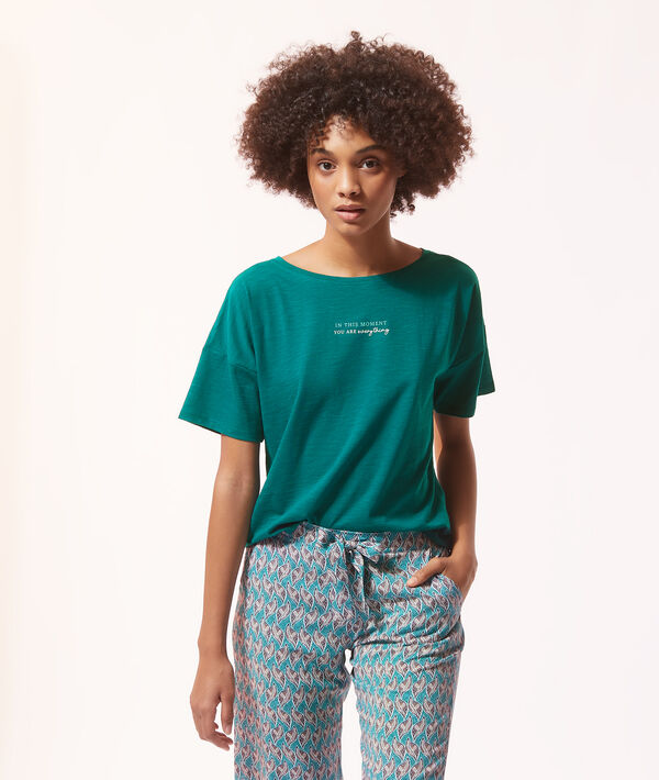"""T-shirt """"You are everything"""";${refinementColor}"""