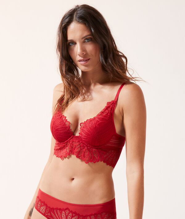 ​​Soutien-gorge N°2 - Push-up plongeant;${refinementColor}