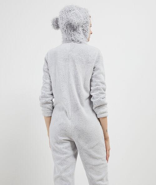 Combinaison pyjama Chien