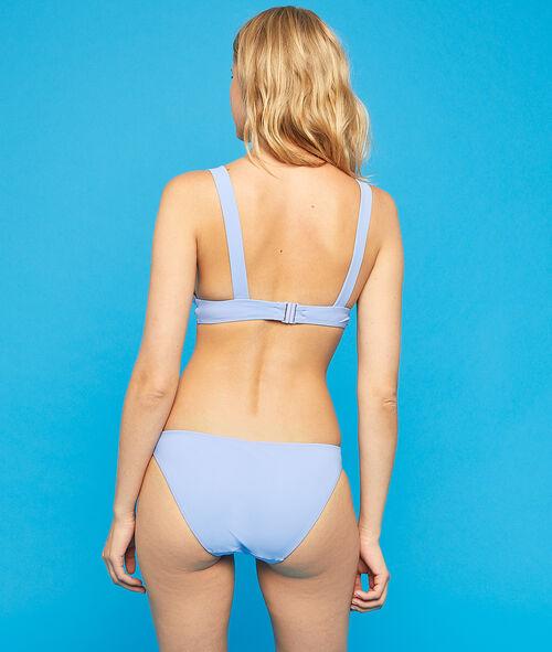 Einfaches Bikiniunterteil
