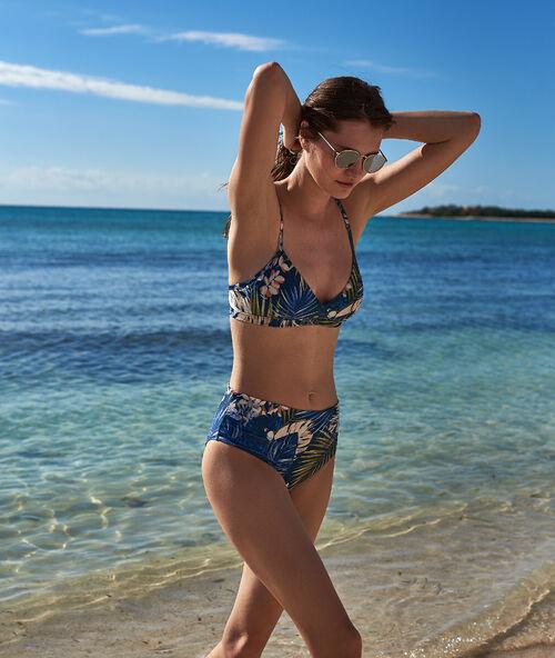 d4c478d2a6 Bikinis taille haute | Large choix de maillots de bain sur Etam