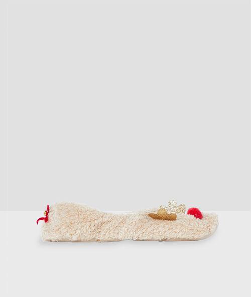 Chaussettes rennes