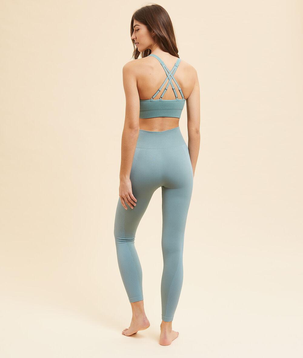 Maternité Crop Lounge Yoga Pantalon-Taille 10 12 14 16 18 20 22 24 26 28
