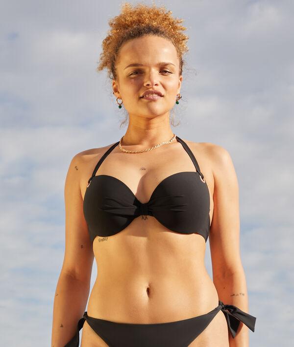 Klassisches Bikinioberteil, leichte Schalen;${refinementColor}