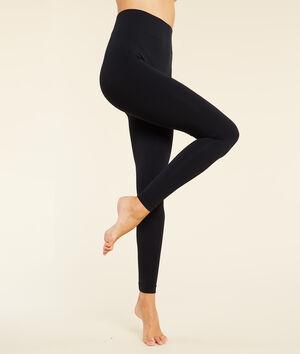 Legging effet seconde peau;${refinementColor}