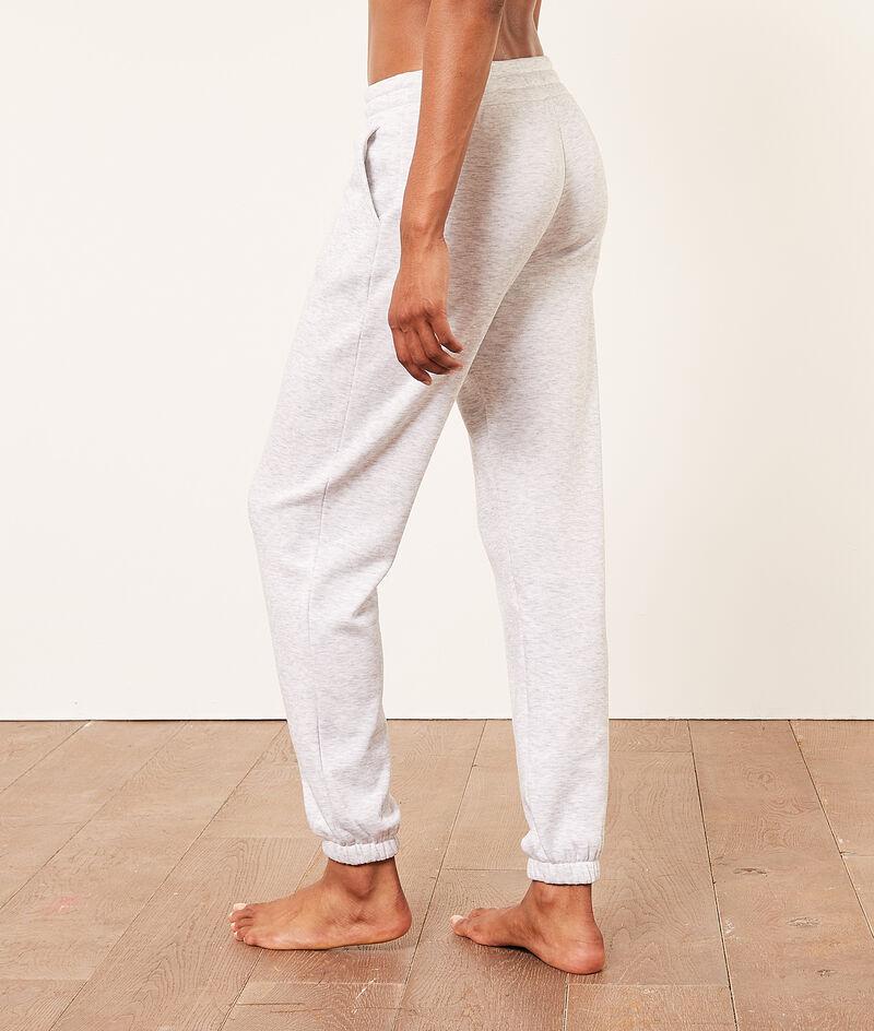 Pantalon jogger;${refinementColor}