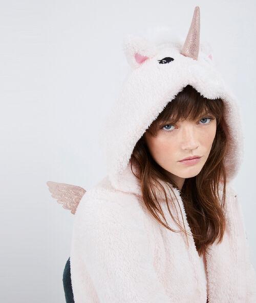 Combinaison pyjama Licorne