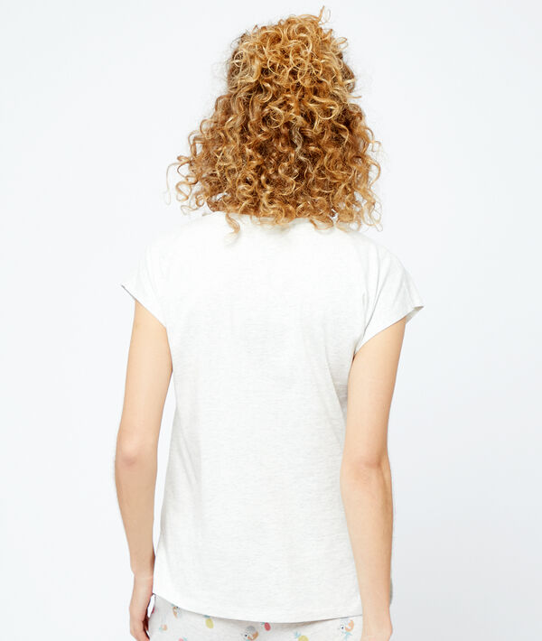 "T-Shirt mit -Print ""Pinakoala"";${refinementColor}"