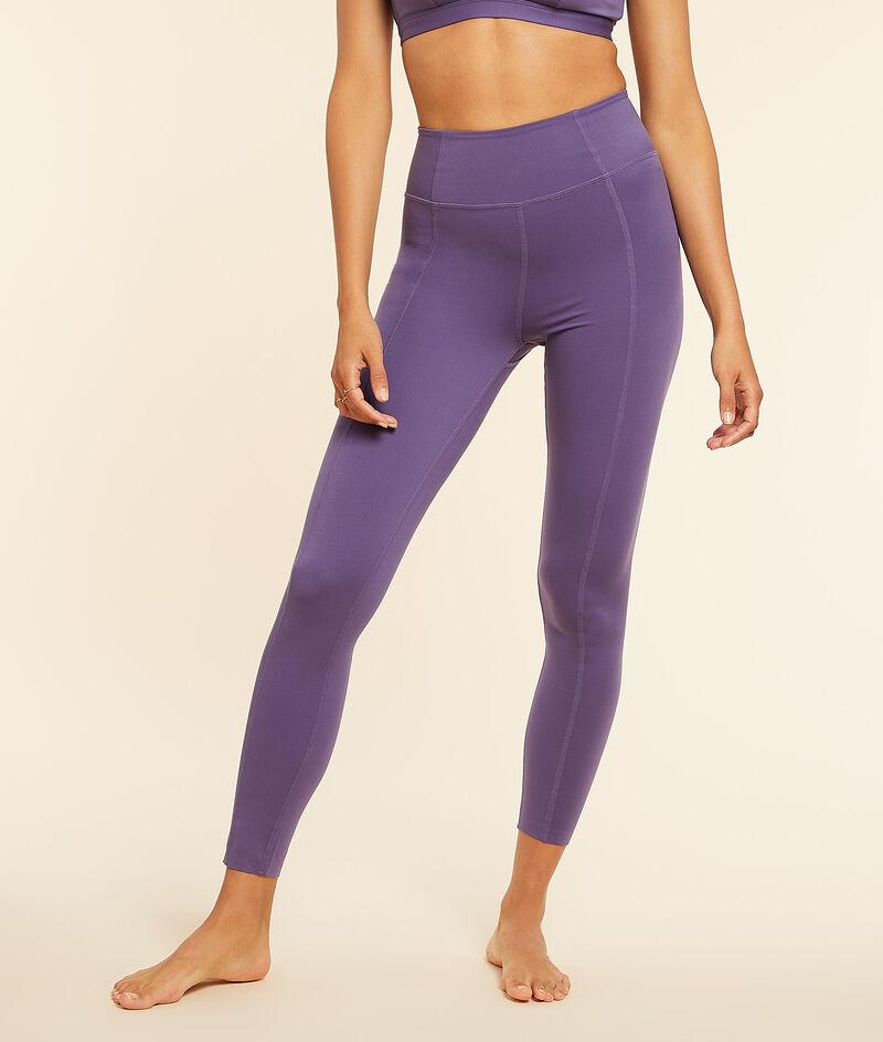 Lange Yoga-Leggings;${refinementColor}