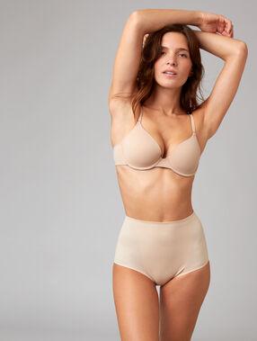 Taillenhohes panty – stufe 3: figurformend haut.