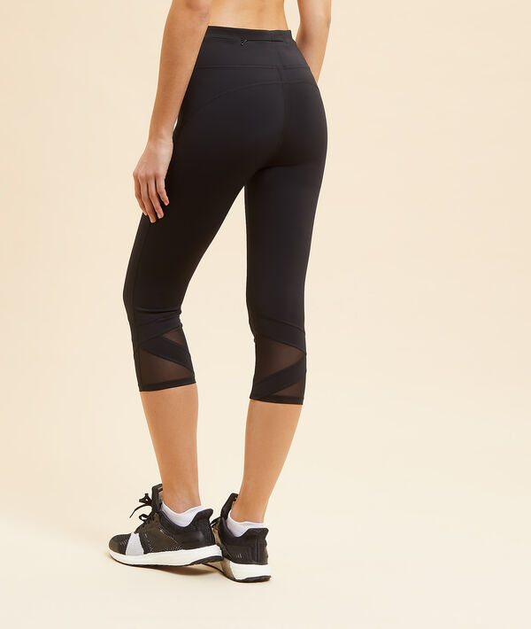 Kurze Sportleggings;${refinementColor}
