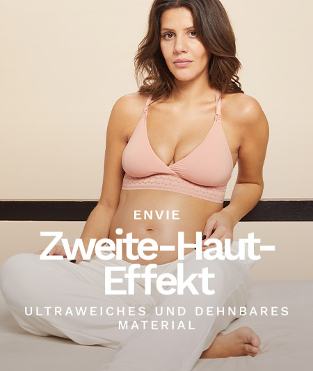 Découvrez la collection lingerie Maternité sur Etam.com