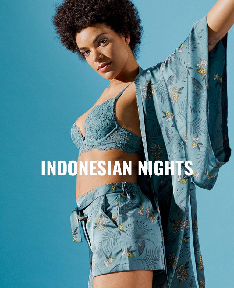 INDONESIAN NIGHTS